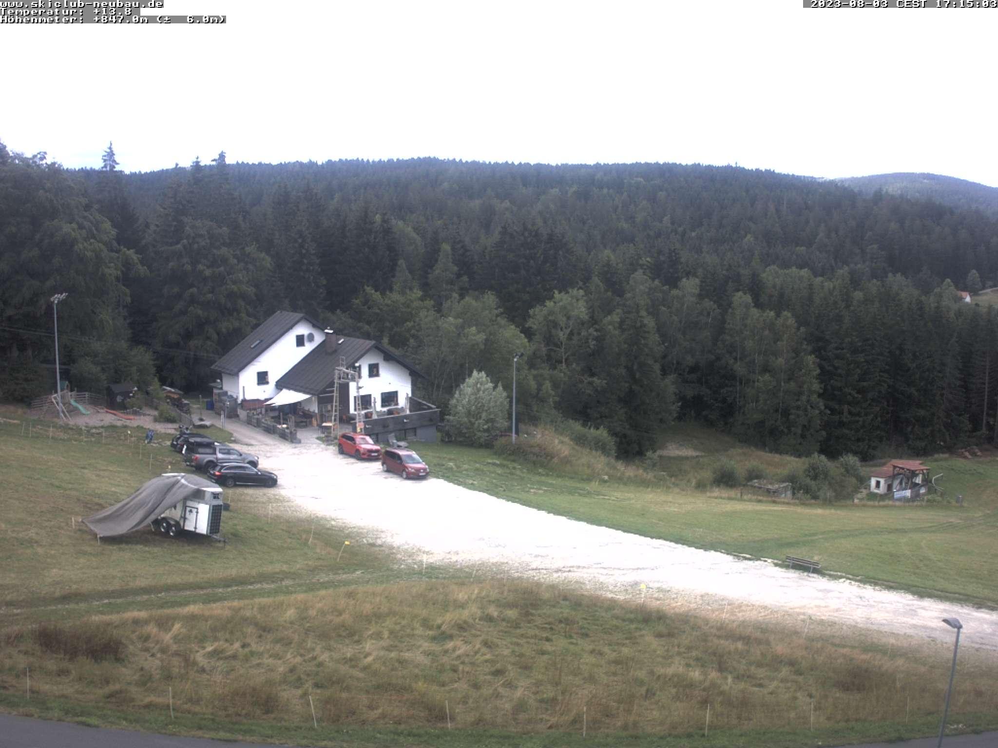 Kasperle im zauberwald bayreuth webcam